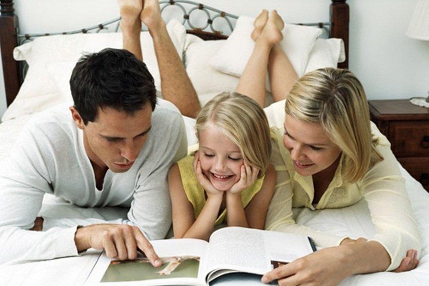 общения в семье