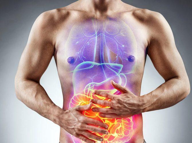воспалительные заболевания кишечника болезнь крона