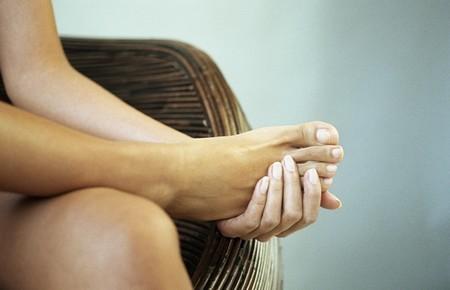 отёки ног и рук во время беременности