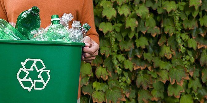 сортировка коммунальных отходов
