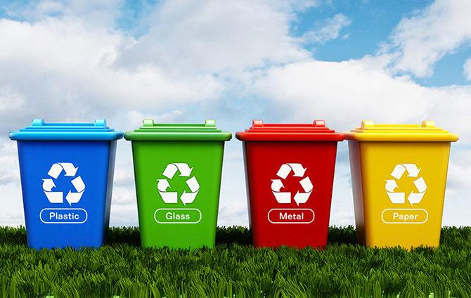 технология переработки мусора