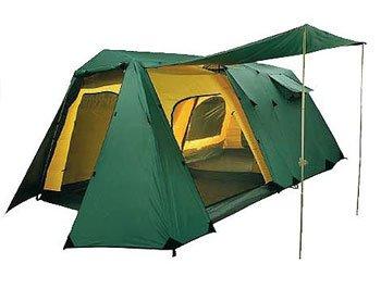 Критерии выбора палатки