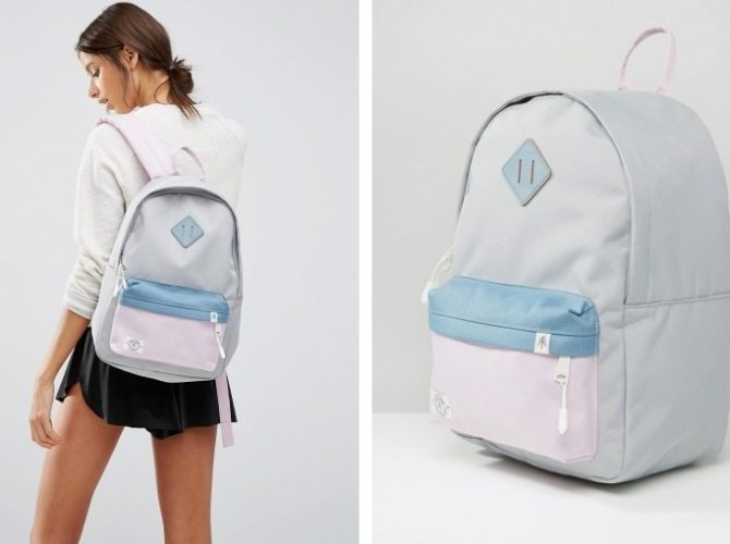 эко-рюкзаки