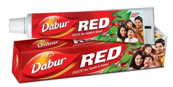 зубная паста индийская