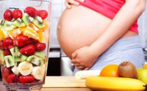 Питание для беременных