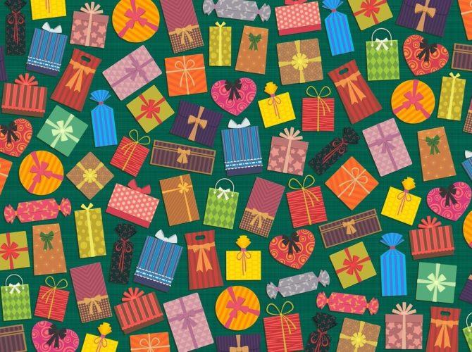 подарки купить онлайн