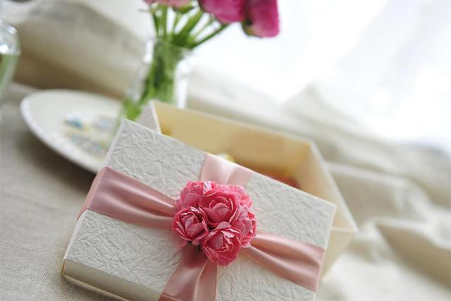 подарки онлайн