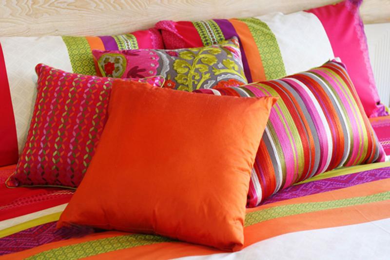 Подушка во сне
