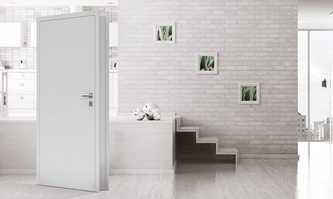 дверь межкомнатная с коробкой