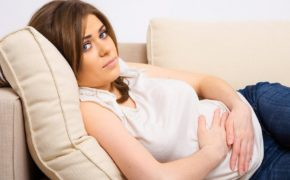 Понос при беременности