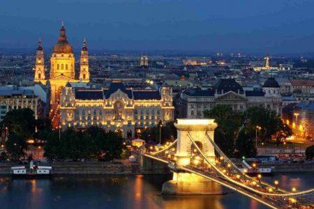 Будапешт: куда сходить и что посмотреть