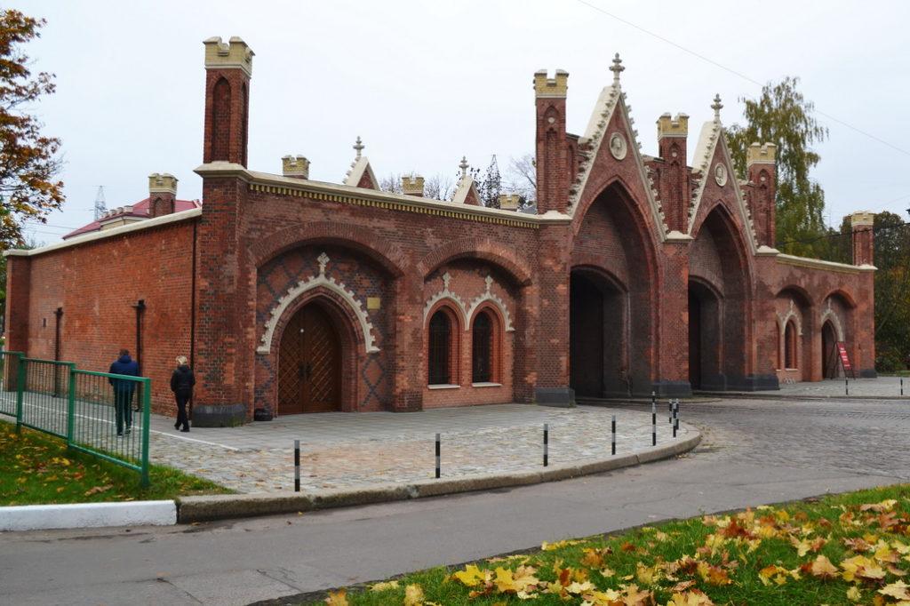 Калининград что посмотреть