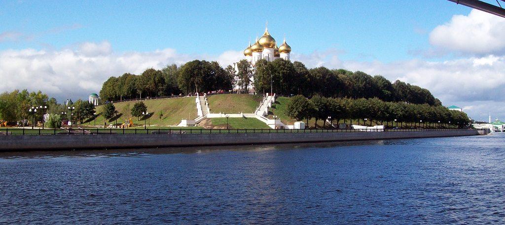 Ярославская Стрелка