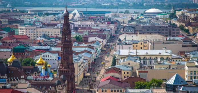 Богоявленский собор и колокольня