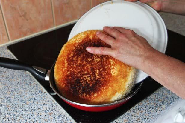 кюнефе рецепт приготовления