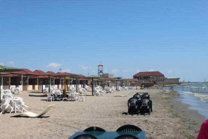 Курорт Шихово