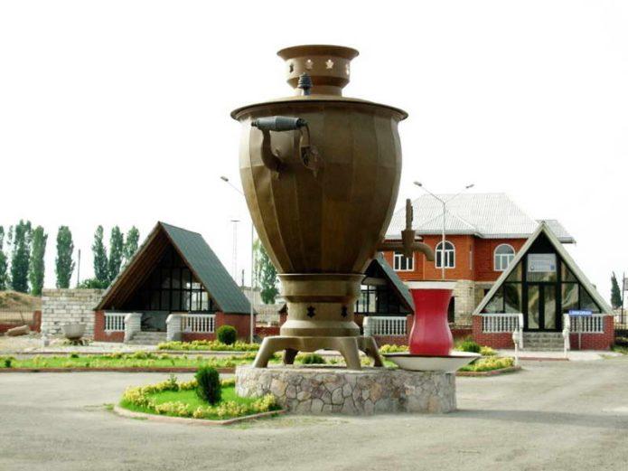 Город Ленкорань