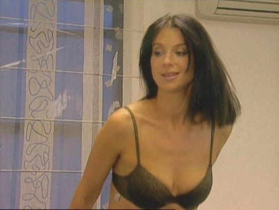 Екатерина Стриженова в купальнике