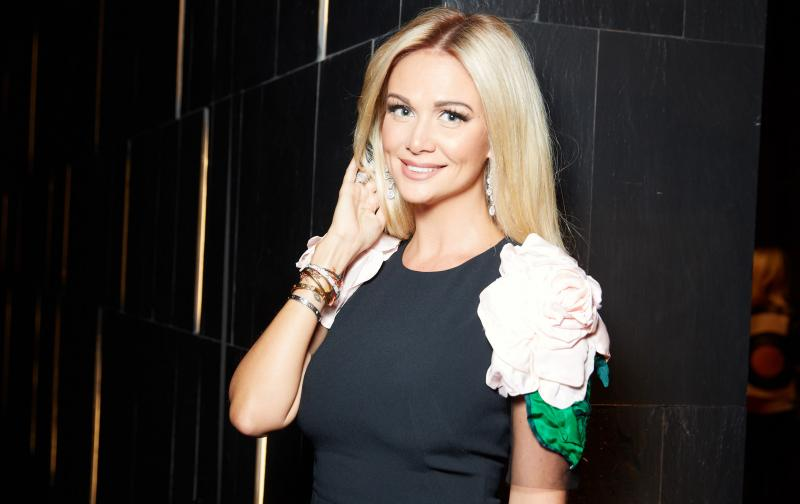 Виктория Лопырёва