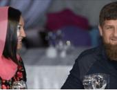 Бузова и Кадыров