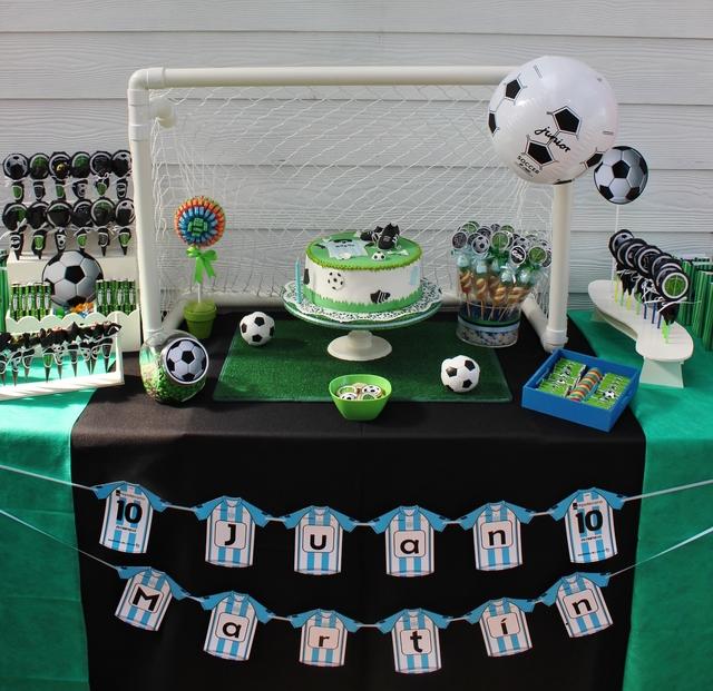 Футбол для мальчика