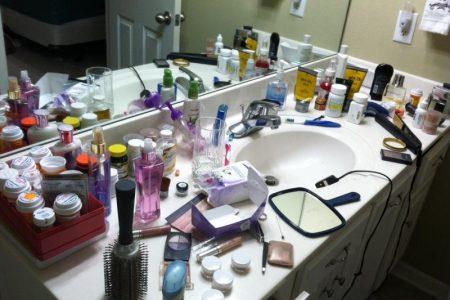 36 идей для хранения предметов в ванне