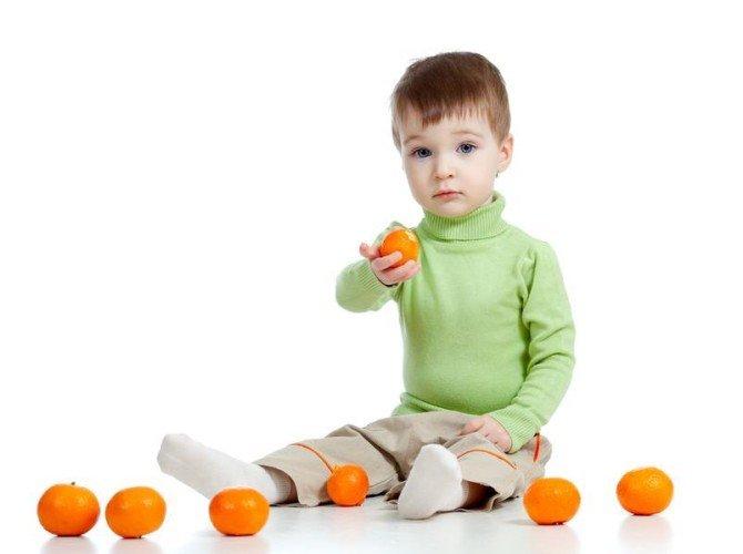 советы как повысить иммунитет малышу