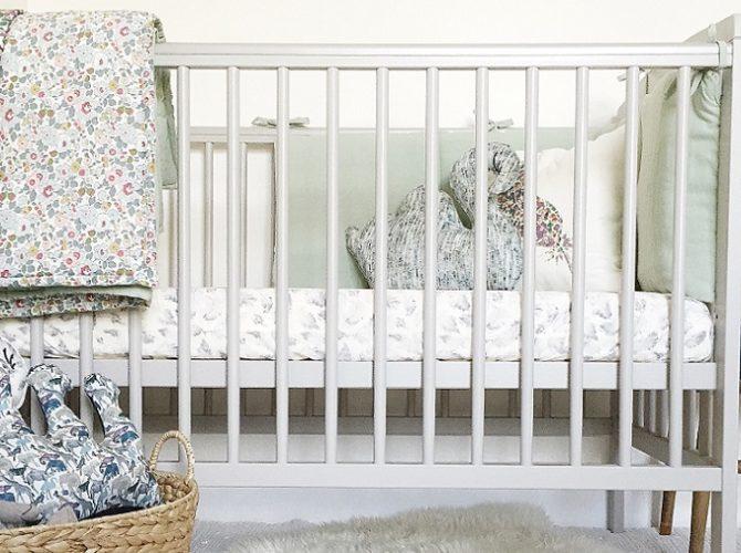 средства для стирки белья для новорожденных