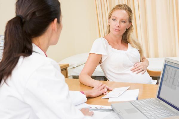 pregnancy-doctor