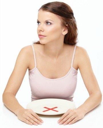 голодание и беременность