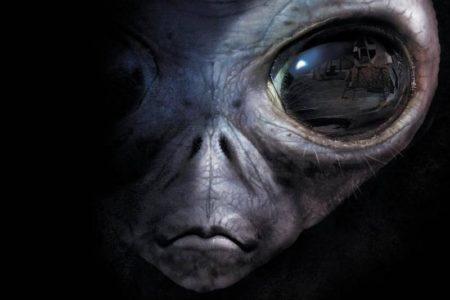 Сон секс с инопланетянином