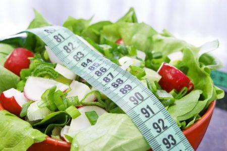 Самые низкокалорийные продукты для похудения