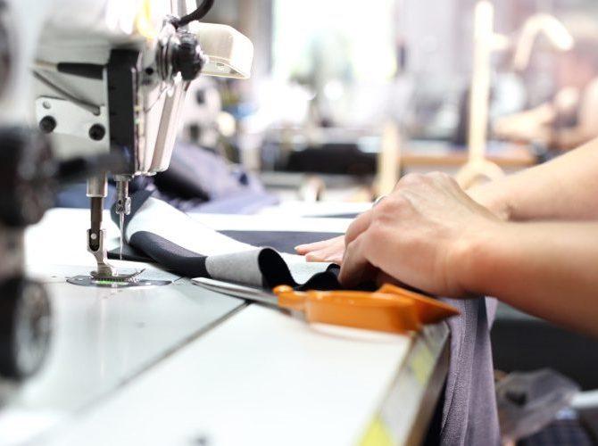прямострочные швейные машины