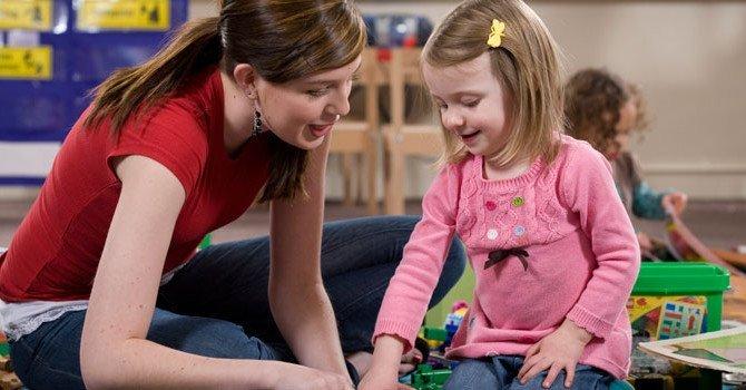 игры и упражнения для детей