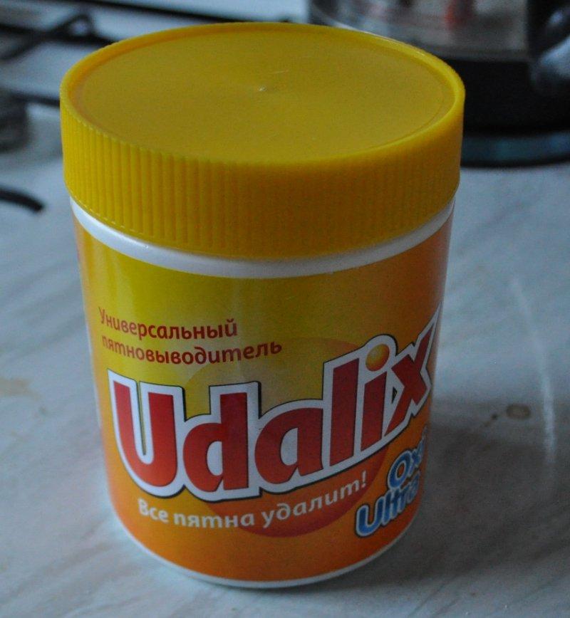 Udalix Oxi Ultra