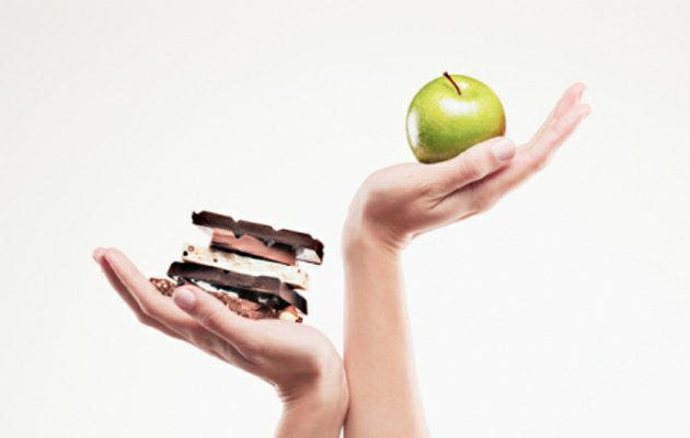 Сколько нужно потреблять калорий в сутки?
