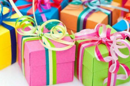 Идеи подарков для выпускников начальной школы