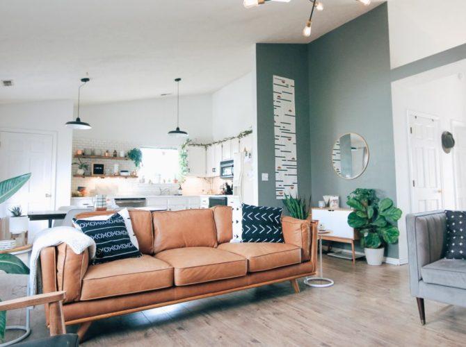 стоимость ремонта квартиры с материалами под ключ