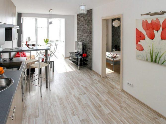 ремонт квартир под ключ цена