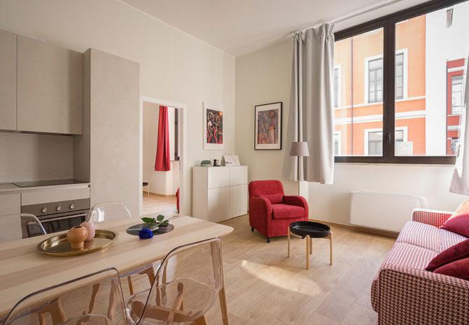 ремонт квартиры под ключ цена за метр