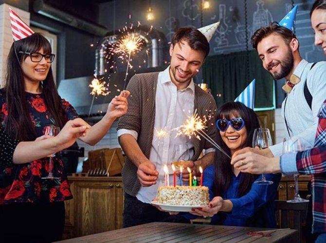 рестораны со скидкой в день рождения