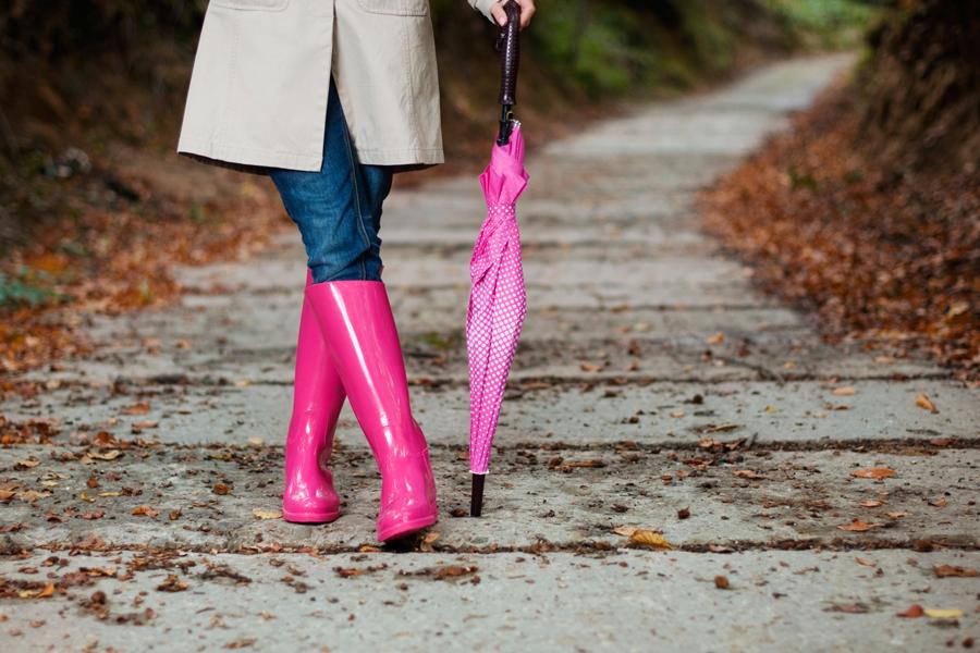 сонник одевать сапоги длинные
