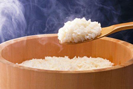 как правильно приготовить рис для роллов в домашних условиях