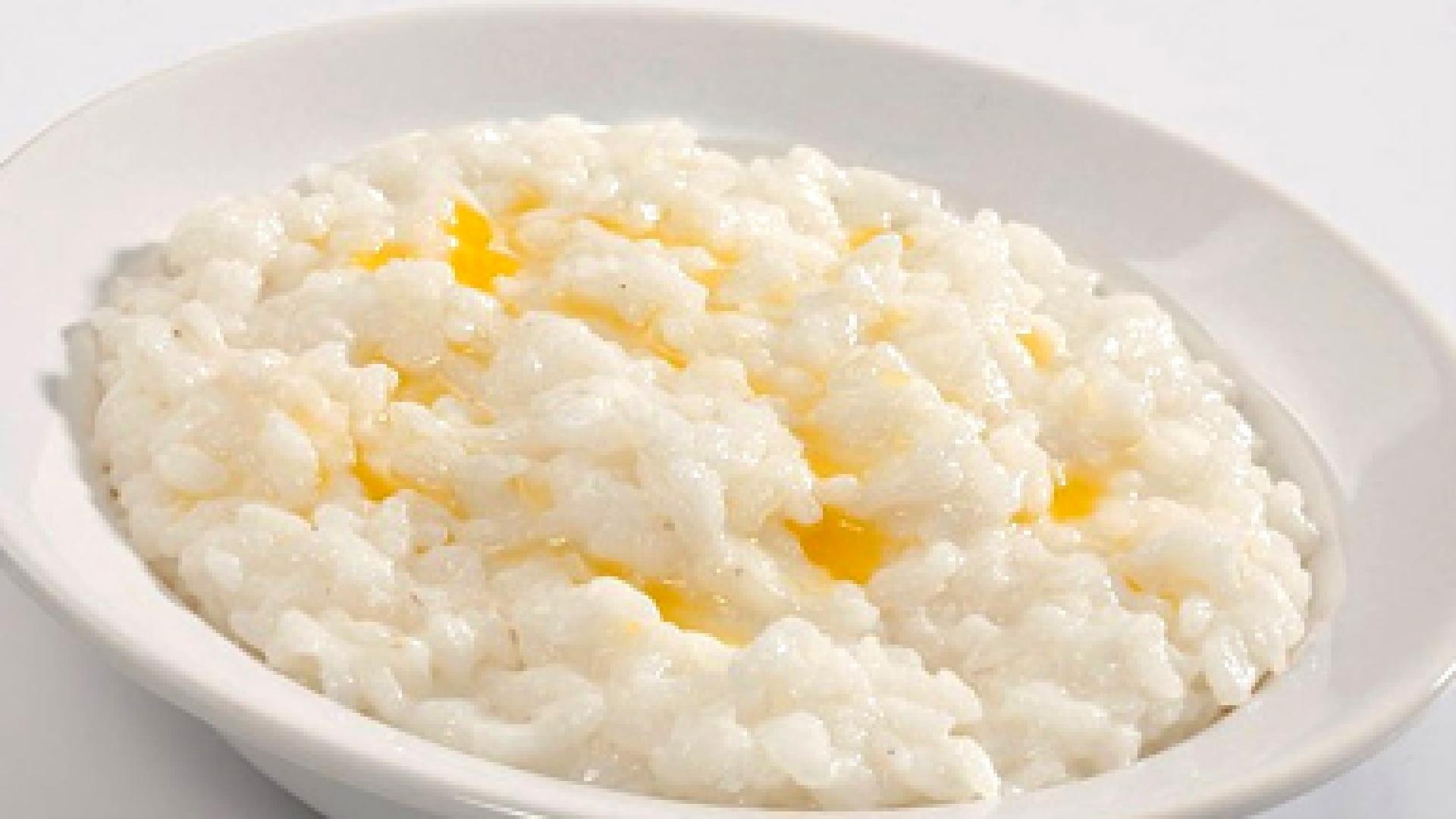 Сонник к чему снится рис во сне