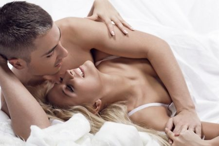 Оргазм у женщин при оральном сексе