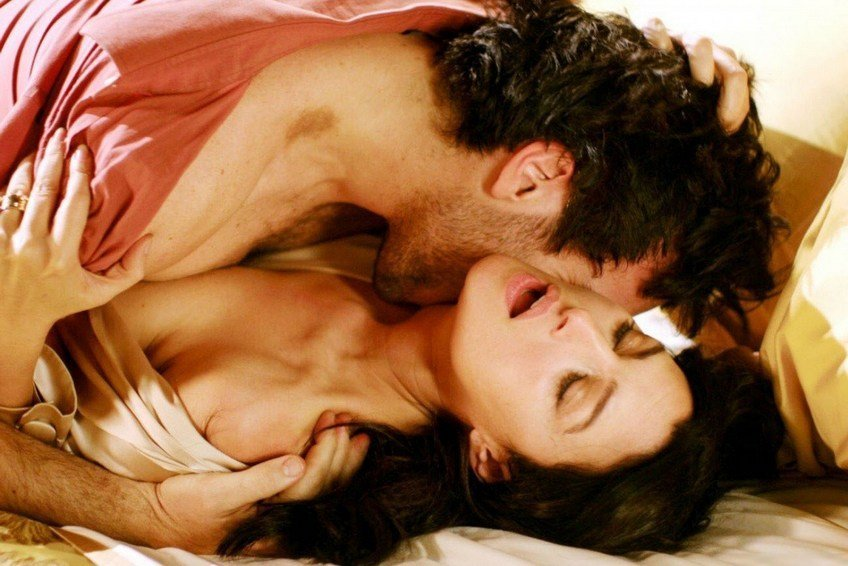 Красивое Видео Секса Фильм