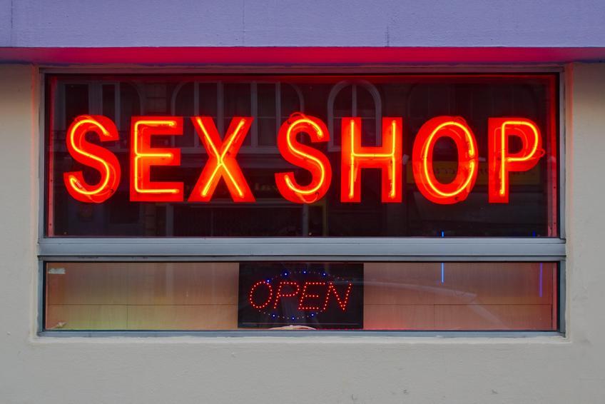 Секс - шопы