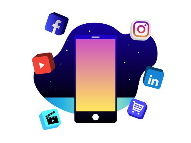 продвижение бизнеса в соцсетях