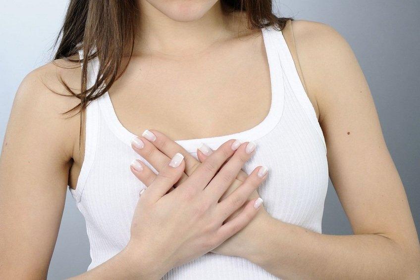 сердцебиение беременной