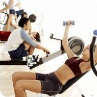 Упражнения для тренировок